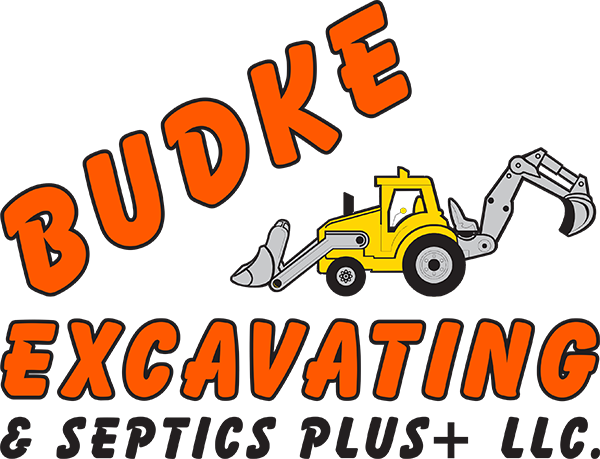 Budke Excavating & Septic Plus LLC